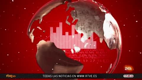 La tarde en 24 horas - Economía - 19/04/18