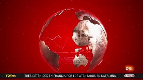 La tarde en 24 horas - Economía - 21/02/18