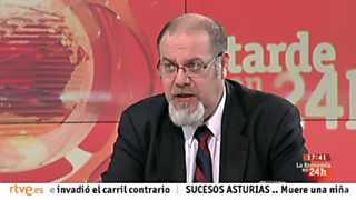 La tarde en 24 horas - Economía en 24 h. - 19/03/13