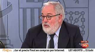 La tarde en 24 horas - Economía en 24 h. - 19/04/13