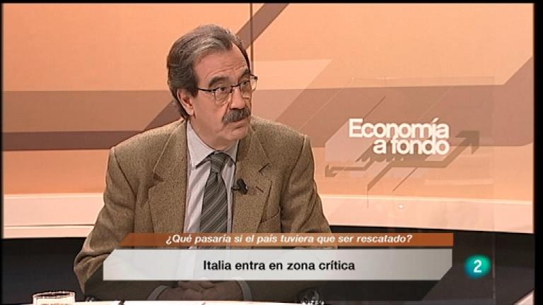 Economía a fondo - 12/11/11