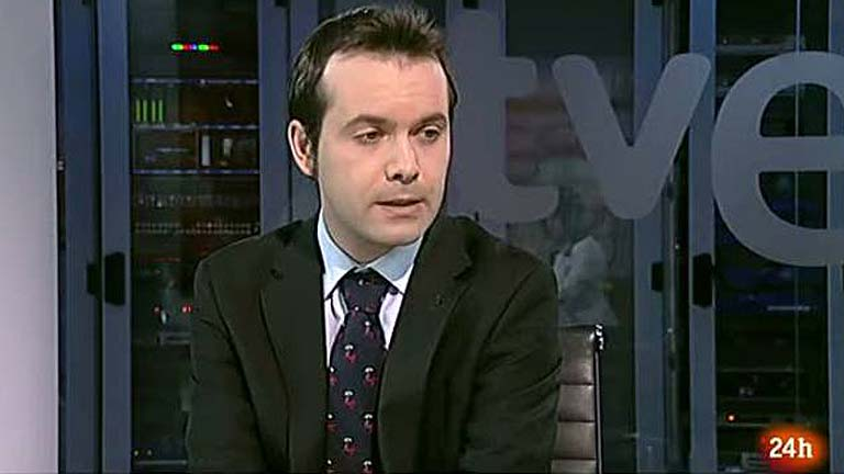 Un economista explica una alternativa a la inyección de dinero público en Bankia