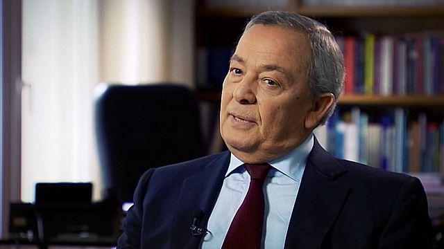 UNED - Economistas en primera persona. Carlos Solchaga - 02/03/18