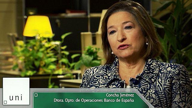 UNED - Economistas en primera persona. Concepción Jiménez Gonzalo - 28/11/14