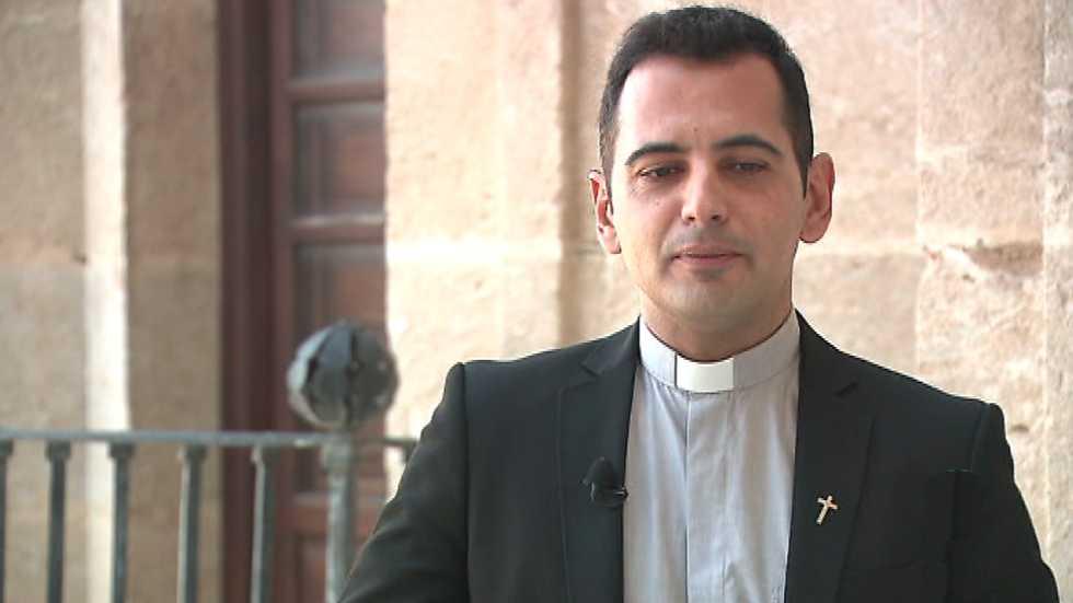 Testimonio - Ecumenismo y diálogo interreligioso