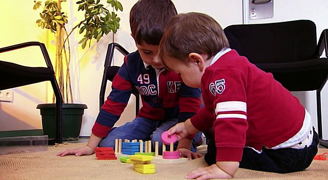 UNED - EDA. Armonía para la infancia - 07/04/07