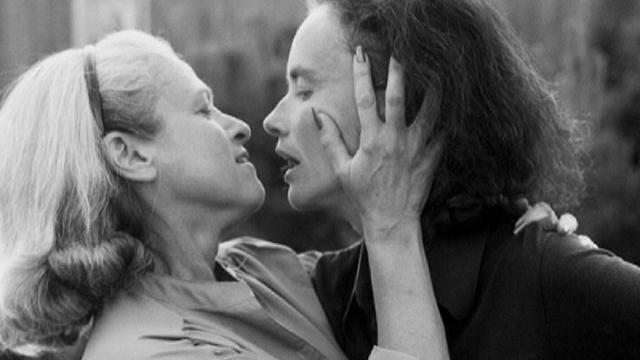 La Noche Temática - Edie & Thea: Un largo compromiso