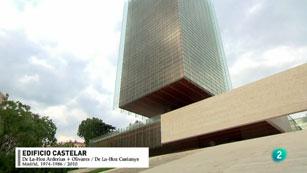 La Aventura del Saber. Edificio Castelar