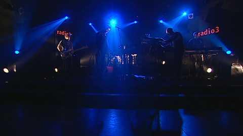 Los conciertos de Radio 3 - Edredón