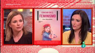 La Aventura del Saber. TVE. Entrevista a Iria Marañón