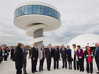 Informe Semanal - El efecto Niemeyer
