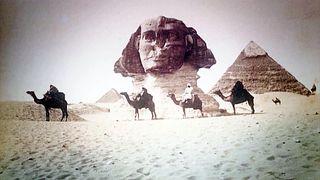 UNED - Egipto 1930: colección de fotografías - 15/06/18