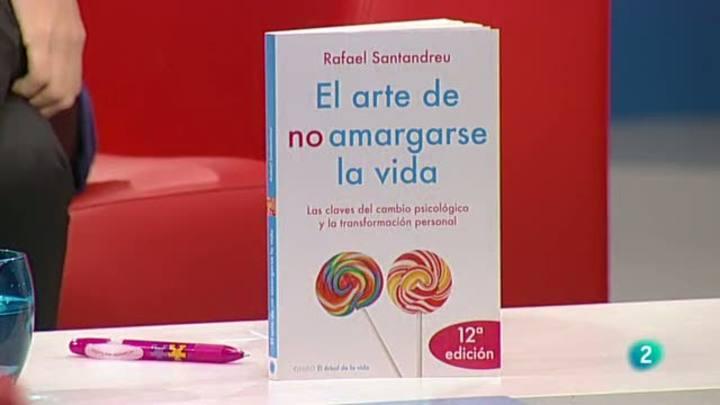 Para Todos La 2 - Entrevista: Rafael Santandreu, ejemplos de superación