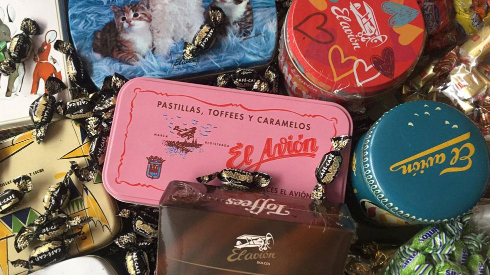 España Directo- Elaborando dulces desde 1928