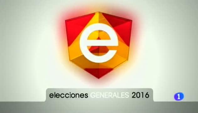 Elecciones - 26/06/2016