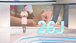 Especial informativo - Elecciones Generales 2016