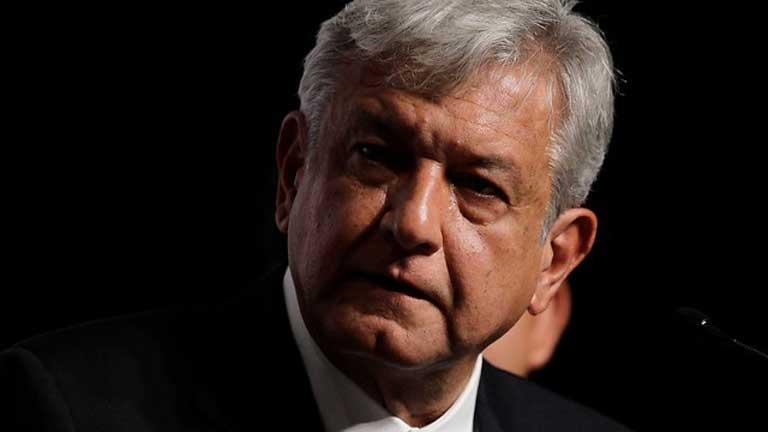 Obrador amenaza con impugnar las elecciones a la presidencia de México
