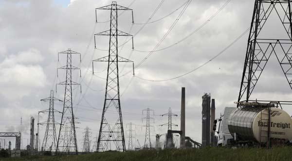 El resultado de la subasta entre comercializadoras for Subida de tension electrica