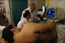 Un electrocardiograma puede detectar la alteración