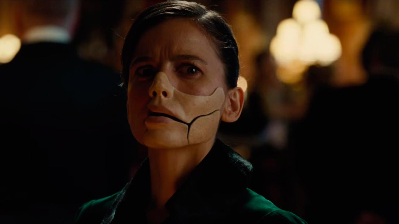 """Elena Anaya: """"La Doctora Poison es un personaje sádico que disfruta del dolor ajeno"""""""