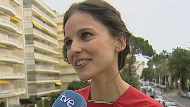 Elena Anaya, la nueva musa de Almodóvar