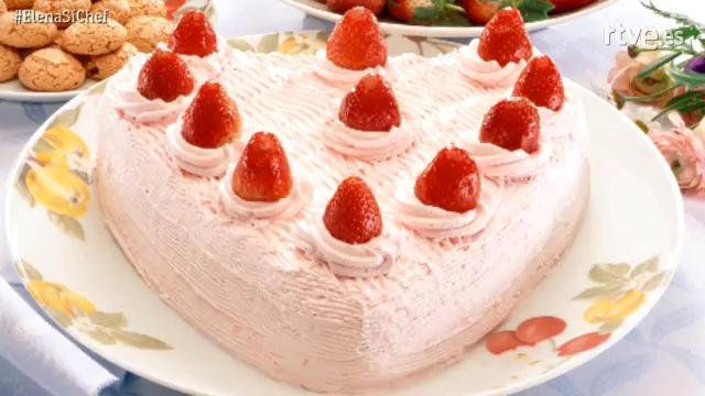 MasterChef 5 - Elena asigna la tarta del amor a Nathan y la erótica a Jorge