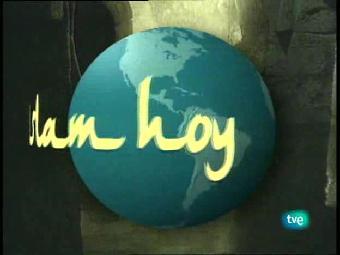 Islam hoy - Elena Herrero