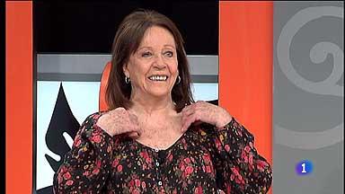 Tenemos que hablar - Elena Santonja presentó 'Con las manos en la masa'