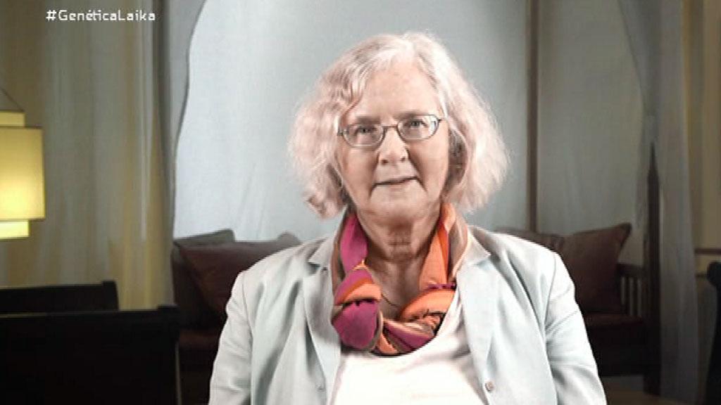 Órbita Laika - Superstars de la ciencia - Elizabeth Blackburn