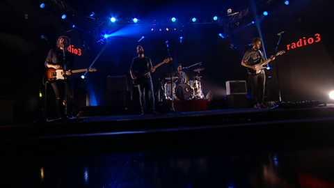 Los conciertos de Radio 3 - Ellas