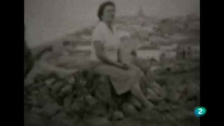 Continuarà - Els curts d'Ana Rodríguez León