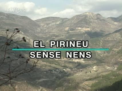 Giravolt - Els Pirineus sense nens
