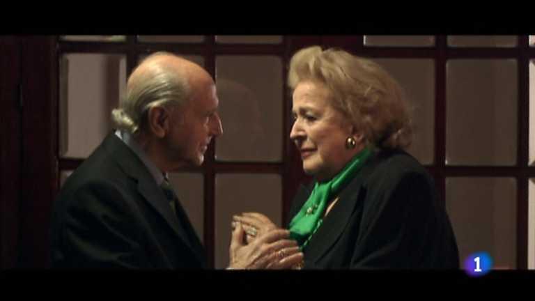 Versión española - Elsa y Fred