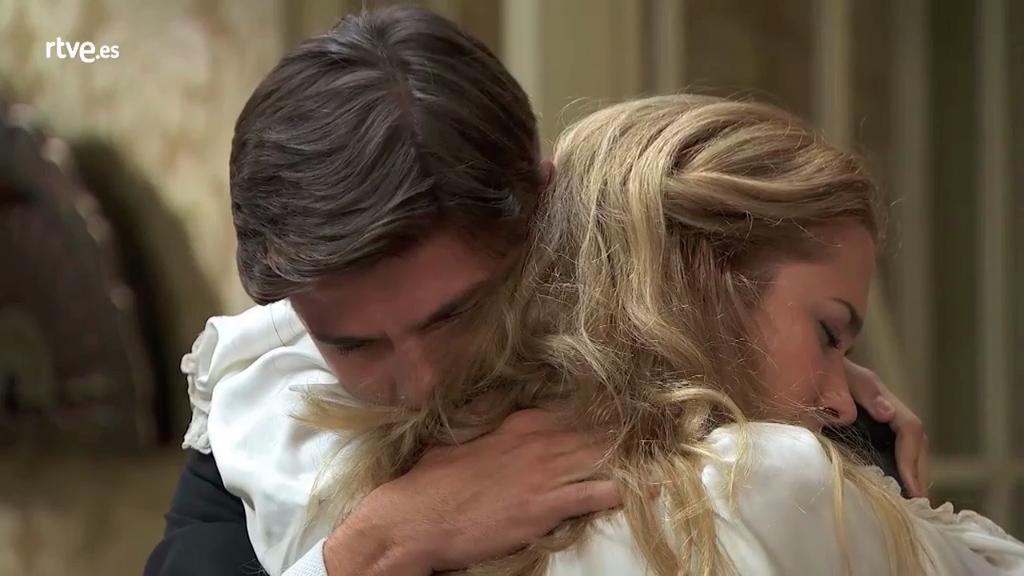 Acacias 38 - Elvira y Simón vuelven a reencontrarse