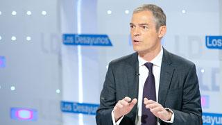 """El embajador francés: """"El modelo de integración francés es válido y creemos que va a continuar"""""""