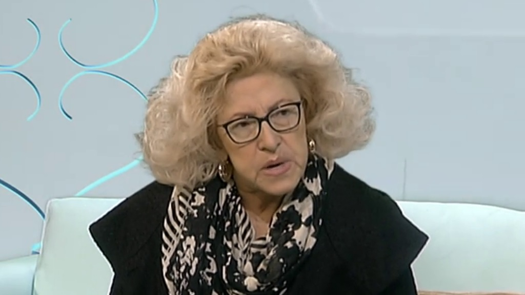 Shalom - La embajadora de Polonia en Shalom