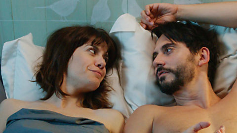 Cine en TVE - Embarazados