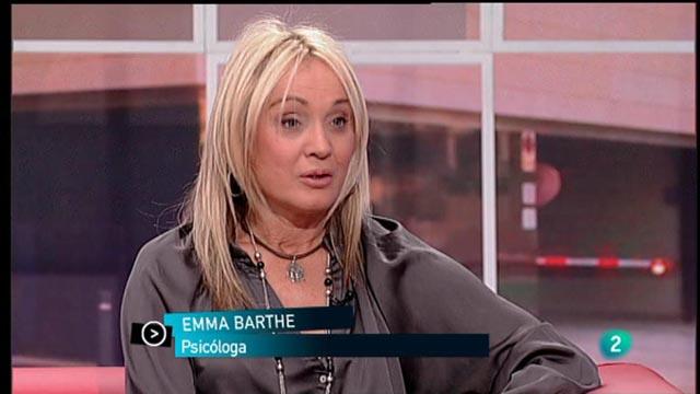 Para todos La 2 - Entrevista: Emma Barthe