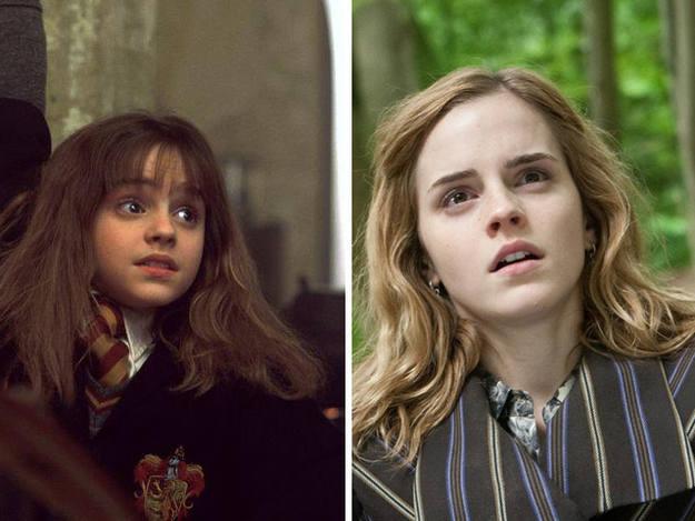 Harry Potter, las películas - RTVE.es