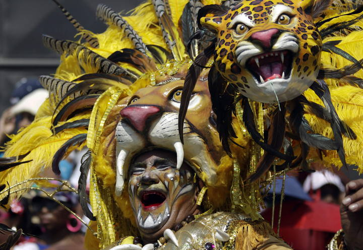 Why Is The Ponce Carnival Celebrated