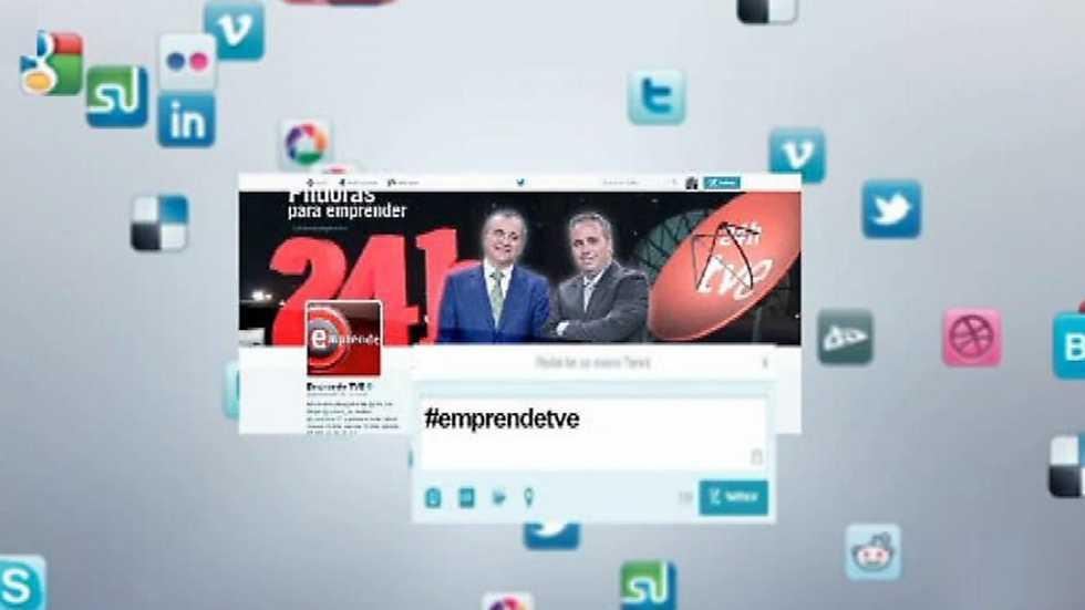 Emprende Digital - 26/02/17