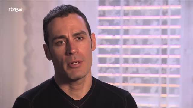 La empresa de Manuel Quinziato se llama, no por casualidad, Dharma Sport Management
