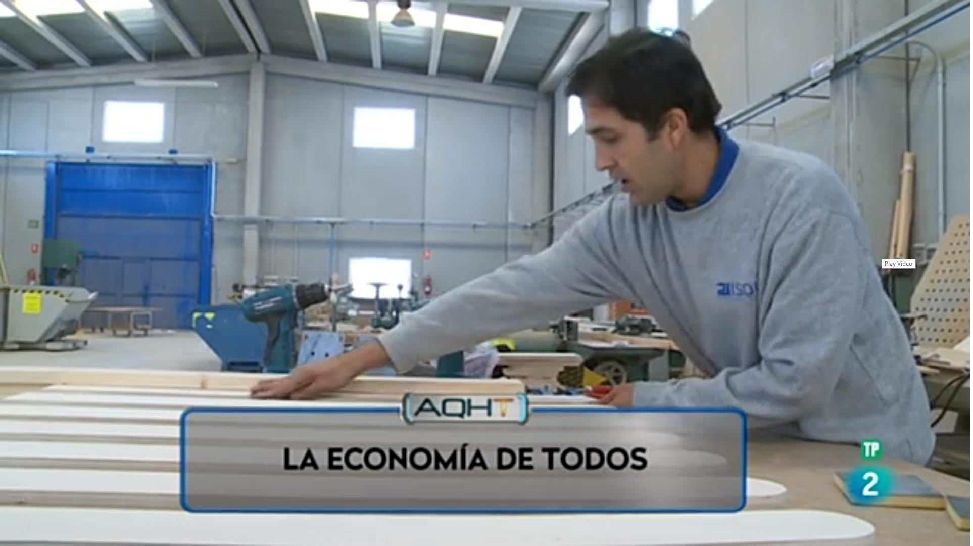 Empresas de economía social