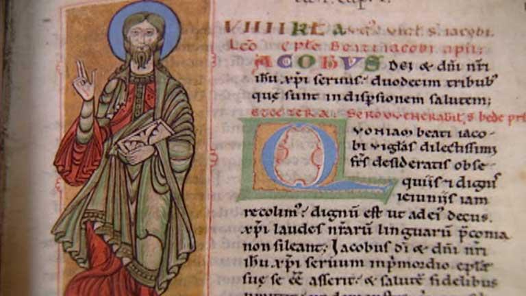 Tras la detención de cuatro sospechosos encuentran el códice Calixtino