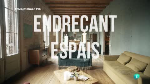 Menja't el món - Endreçant espais - Carol García: organitzadora d'espais