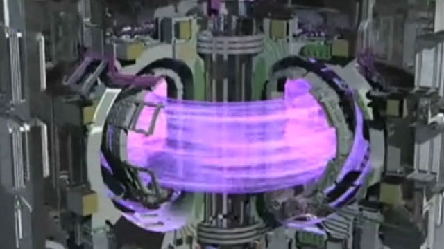 Informe Semanal: Energia de Fusión Proyecto ITER