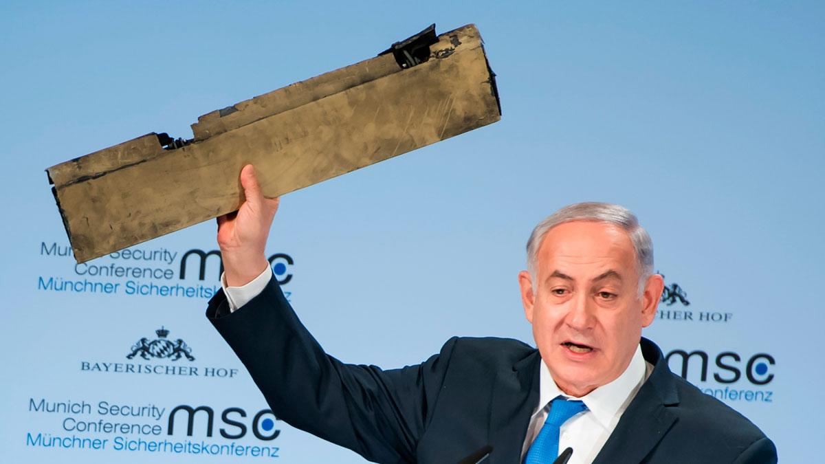 El enfrentamiento entre Israel e Irán marca el último día de la conferencia de seguridad de Múnich