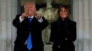 Informe Semanal - El enigma Trump