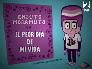 Muchachada Nui - Enjuto Mojamuto - Enjuto Mojamuto revive su peor día