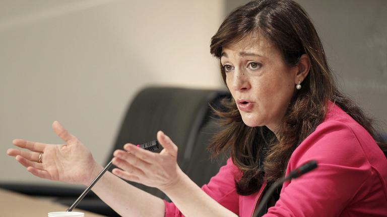 PSOE, Izquierda Plural y Esquerra presentan enmienda a la totalidad de la Reforma laboral